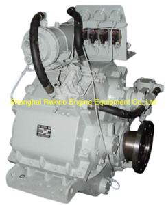 ADVANCE HCQ700 marine gearbox transmission