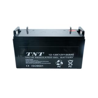 GEL12V120AH Gel Series Battery