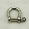 Custom Stainless Steel D Shackle