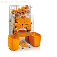 Commercial Automatic Orange Juicer 2000E2