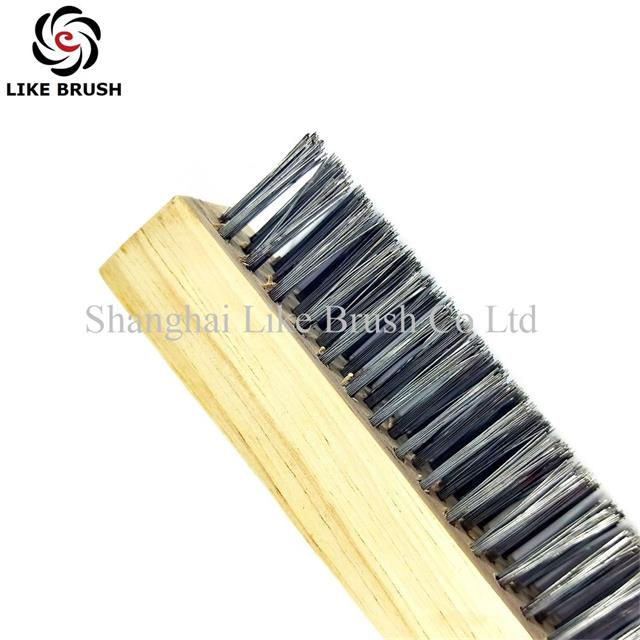 Hand Brushes Stainless Steel Wire
