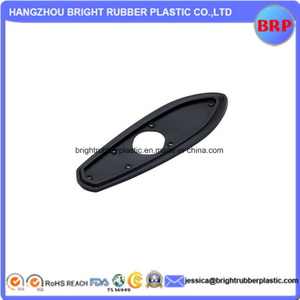 Ts16949 Customized EPDM Auto Rubber Gasket