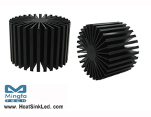 SimpoLED-LG-11780 Modular Passive LED Cooler Φ117mm for LG Innotek