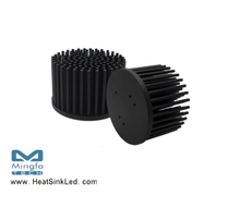GooLED-NIC-7850 Pin Fin Heat Sink Φ78mm for Nichia