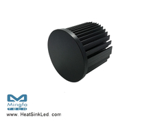 xLED-ADU-6050 Pin Fin LED Heat Sink Φ60mm for Adura