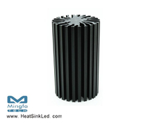 EtraLED-4880 Modular Passive LED Star Heat Sink Φ48mm