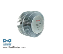 HibayLED-LUME-230126 Lumens Modular vacuum phase-transition LED Heat Sink (Passive) Φ230mm