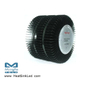HibayLED-TRI-265192 Tridonic Modular vacuum phase-transition LED Heat Sink (Passive) Φ265mm