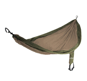 Wild Hiking ENO USA Tree Hammock with Free Strap and Carabiners