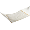 HOT SALES Wooden Bar Polyester Wood Hammock
