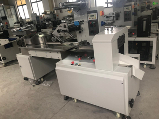 E800S candy ball PACKING MACHINE