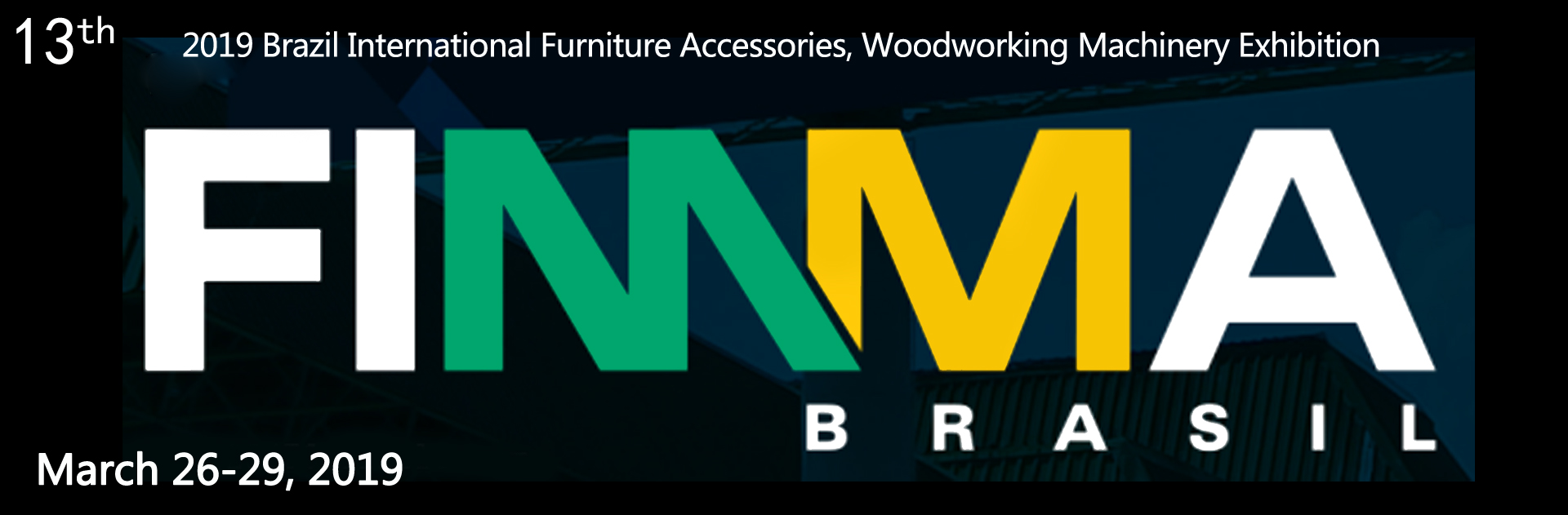 2019-Brazil-Woodworking-Machinery-Exhibition