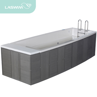 LASWIM Swim Spa (EP-35)
