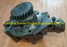 6620-51-1020 Oil pump assy Komatsu Cummins NH220 engine parts D85A-21