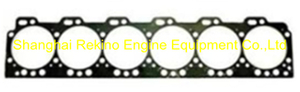 3938267 Cylinder Head gasket Cummins 6CT engine parts