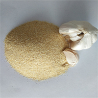 How to sell Chinese dehydrated garlic granulated