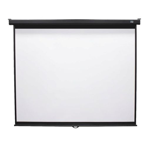 120''*120'' Manual Projection screen -Rollup or pull down projection screen