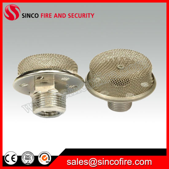Foam Nozzle for Fire Fighting System