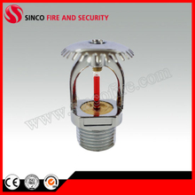 "1/2"" 3mm Glass Bulb Quick Response Fire Sprinkler"