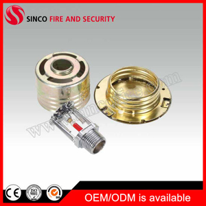 Recessed/Concealed Fire Sprinkler Heads Prices