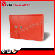 Steel Type Fire Hose Reel Cabinet