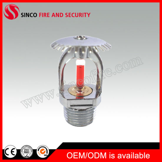 Upright Pendent Sidewall Fire Sprinkler Heads Prices