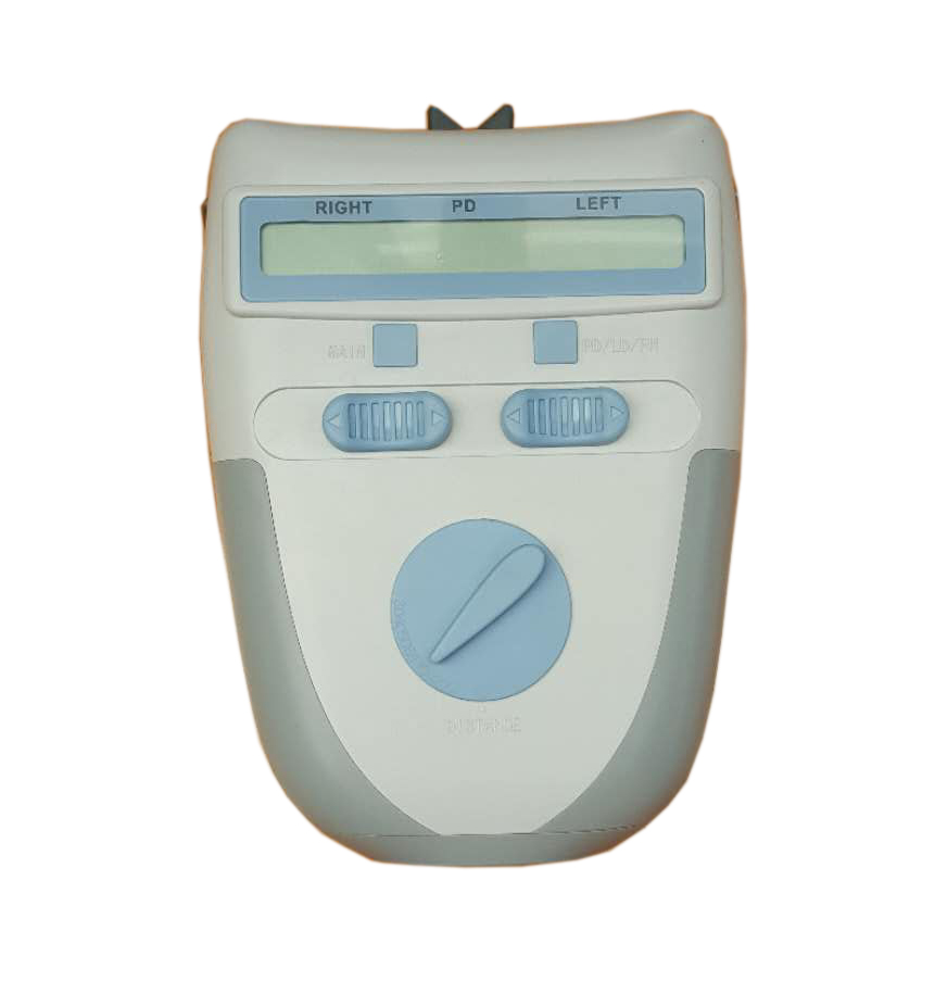 RS-6 Ophthalmic Equipment Pd Meter