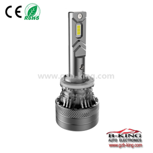 compact globle 880 9-32V car LED Headlight Bulb