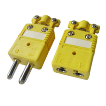 Standard connector with cable clamp same as Omega OSTW-CC