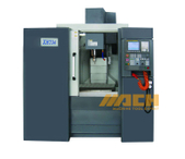 CNC Milling Machine Model:XK714
