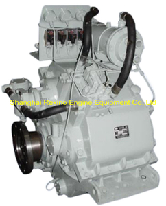 ADVANCE HCQ701 marine gearbox transmission