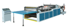 WHQ800/1000/1300 roll to sheet cutting machine