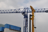 Flat-top Tower Crane PT5010-5