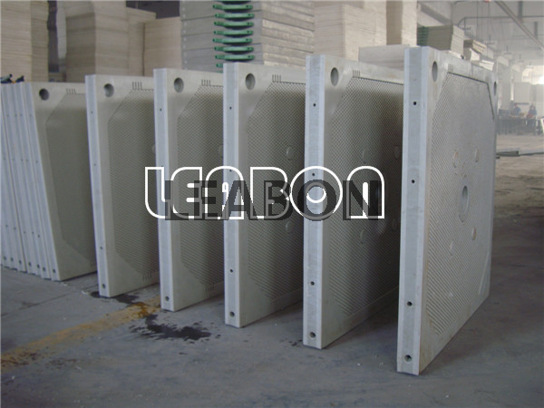Hot Sale Filter Plate/ Filter Press Plate for Sale