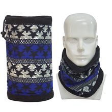 Winter warm Fleece Neck Warmer
