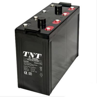 2V 1000Ah Seal Gel Solar Power Battery
