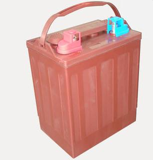 4-Ev-180 Deep Cycle Rechargeable Lead Acid Golf Cart Battery