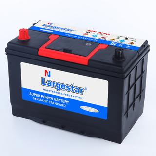 MFN70/65D31R 12V 70AH Maintenance-free Battery