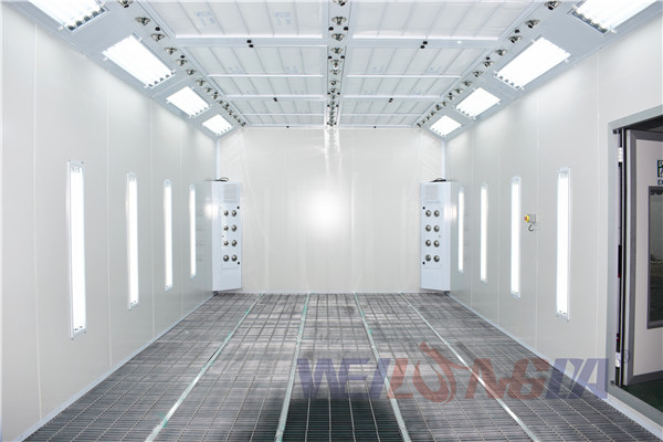 car paint booth for sale