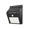 Waterproof Solar Powered LED Solar Garden Lamp Motion Sensor 20 LED Wall Decoration Light
