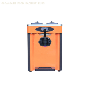 18L Soft Serve Ice Cream Machine Commercial OC-18CT