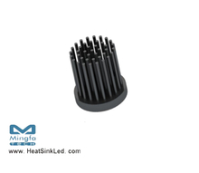 GooLED-BRI-3530 Pin Fin Heat Sink Φ35mm for Bridgelux