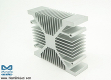 Xicato XLM LED heat sink XLA-17-M3-C-N
