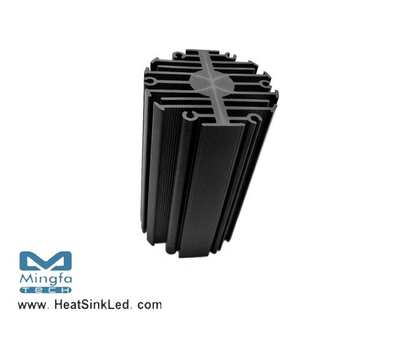 eLED-LUN-4680 Luminus Modular Passive Star LED Heat Sink Φ46mm
