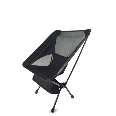 2019 Newest Camping Folding Chair With Big Feet