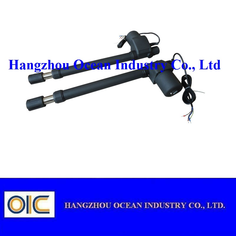 OICSV-1 Swing Gate Motor