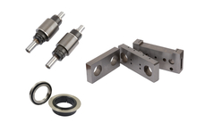 Equipment Components / Machine Parts Series