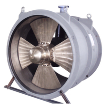Marine Tunnel Thruster