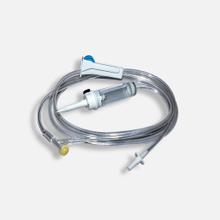 Disposable Medical IV Administration Sets