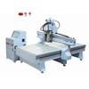 Double heads cnc router machine